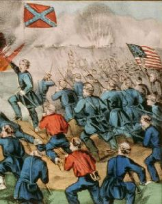 Siege and capture of Vicksburg detail-loc@gov